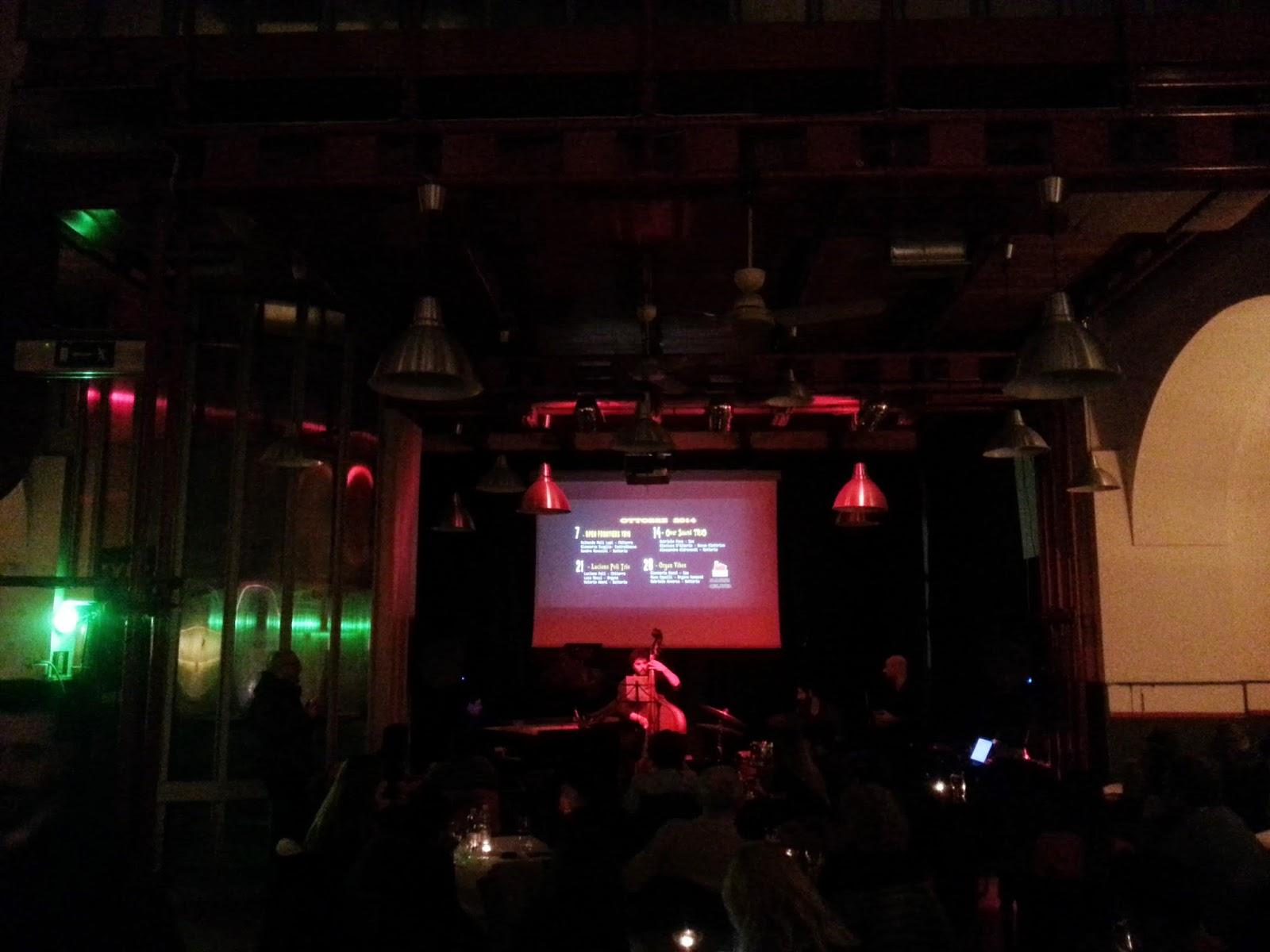 Circolo ARCI Zerbini jazz