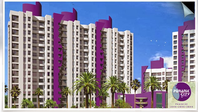 Amazing Apartments in Thane