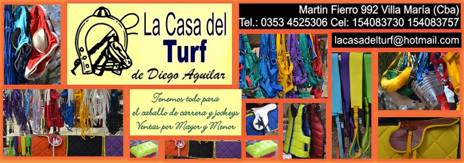 LA CASA DEL TURF