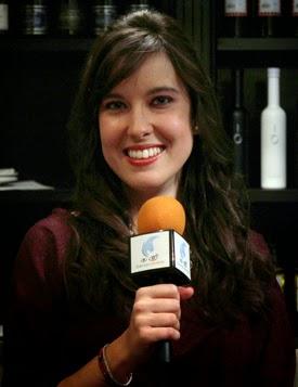 Patricia Israel de Genteventos