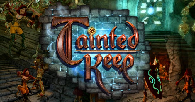 Tainted Keep v1.2 APK