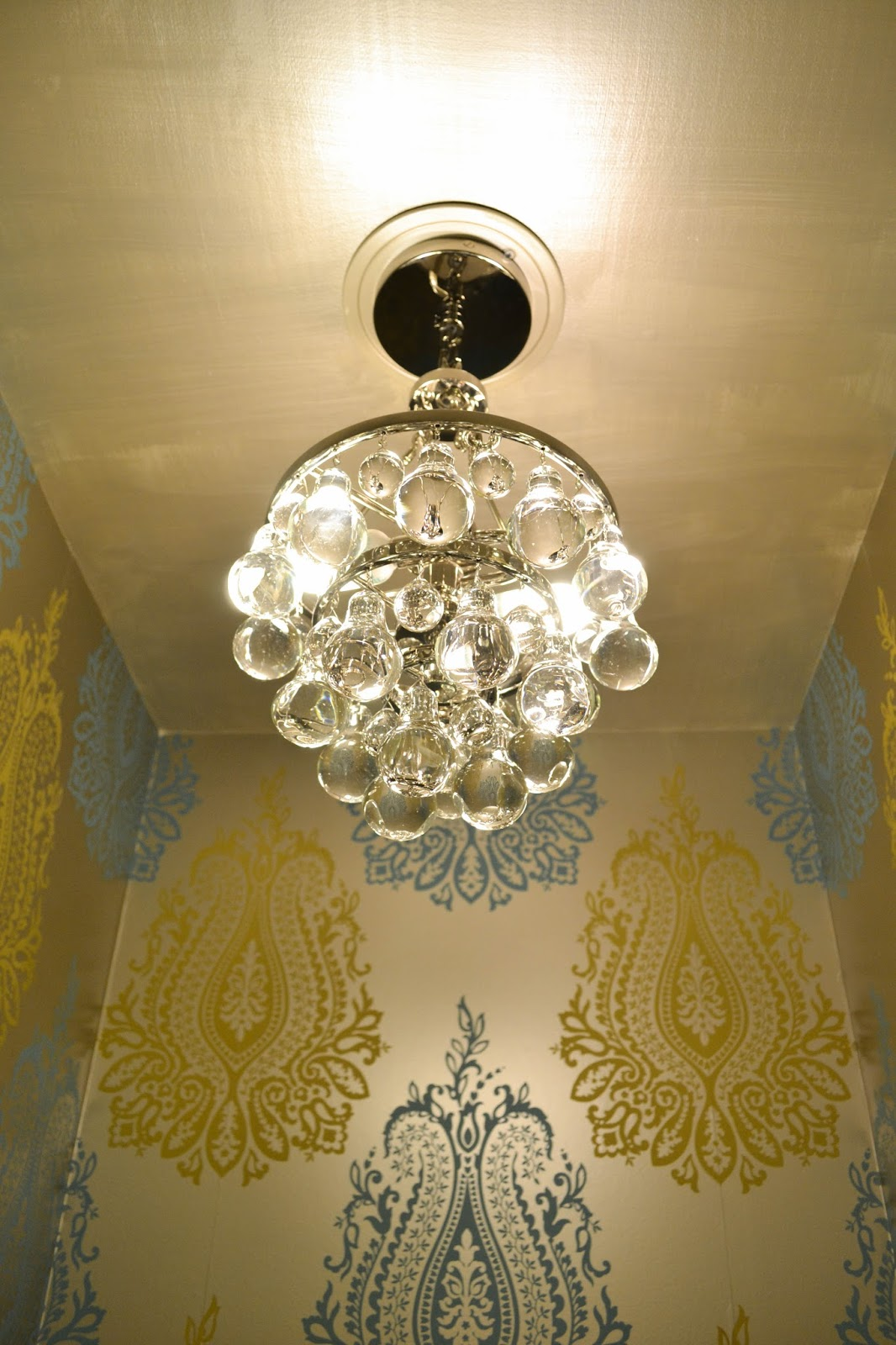 Convert recessed lighting into a pendant light by using a recessed basic instructions for installing a typical light fixture aloadofball Gallery