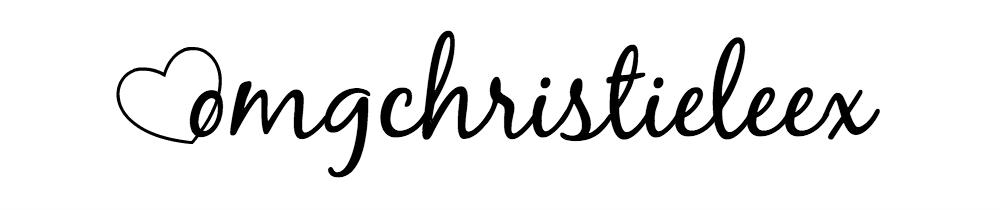 christiexlee