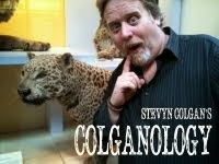Colganology Vodcasts