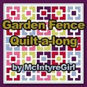 Garden Fence QAL