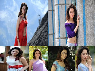 cameraman ganga to ram babu tamanna hot photos