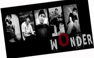 Wonder Boys Marah Marah
