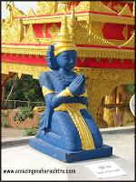 Bhoomi Dev Global Vipassana Pagoda Gorai Borivali Mumbai
