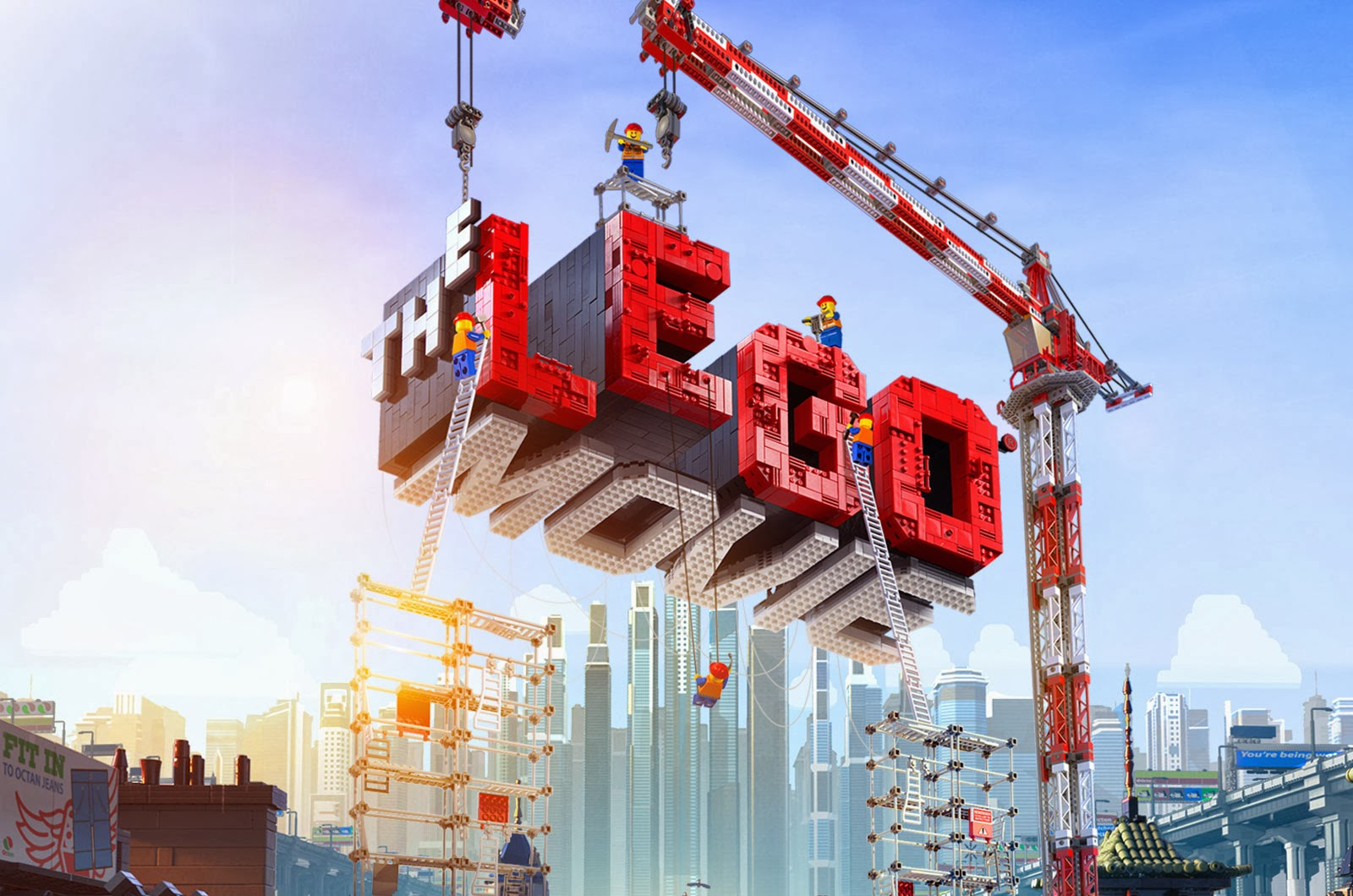 11 <b>The LEGO Movie</b> Videogame HD <b>Wallpapers</b> | Backgrounds ...