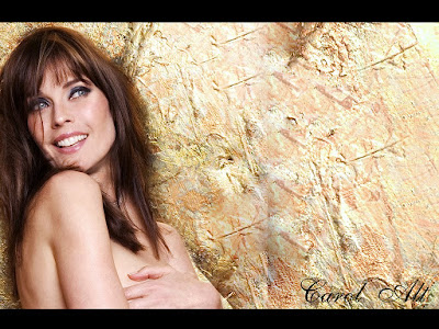 Carol Alt Hot Wallpaper