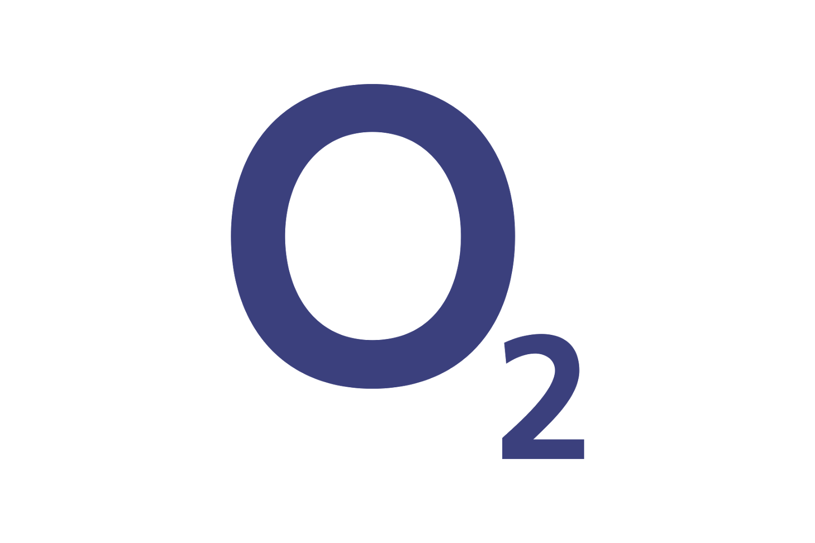 O2 logo, logotype. All logos, emblems, brands pictures gallery.