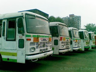 MSRTC Recruitment 2012 - msrtc.mkcl.org