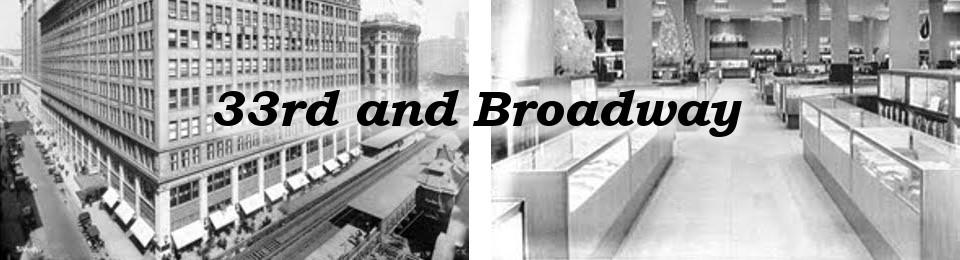 33rd & Broadway