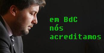 Força Presidente, Força Sporting