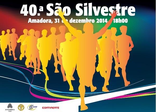40ª S.Silvestre da Amadora