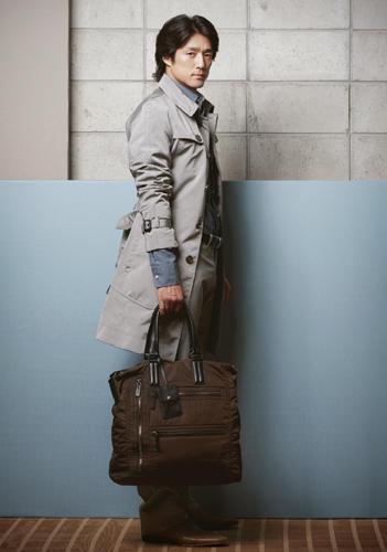 Travel Style♡Ji Jin Hee