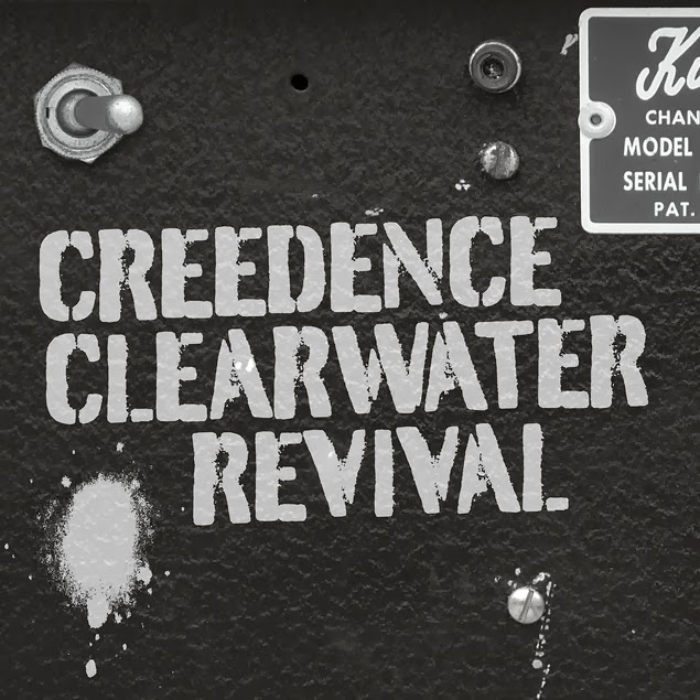 JAZZ CHILL 6 CD BOX SET DUE FROM CREEDENCE CLEARWATER