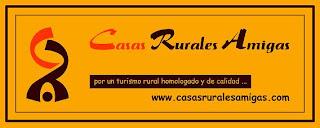 Casas Rurales Amigas