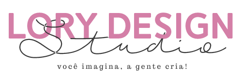 Lory Design Studio | Criação de blogs, sites e lojas virtuais