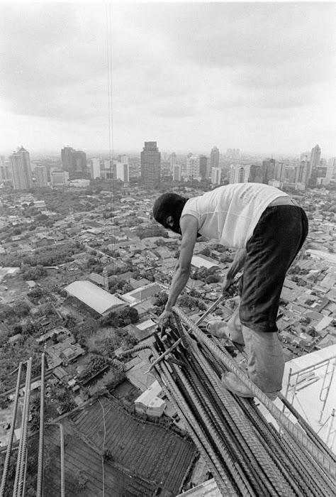 Risky job