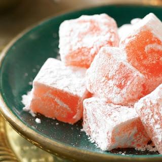 حلويات العيد-الملبن التركي