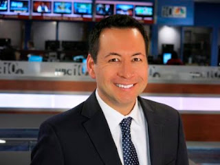 A photo of Mario Hilario from NBC 10