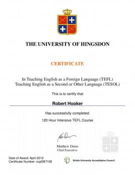 Buy Fake TEFL fully Verified by Accredited University $120