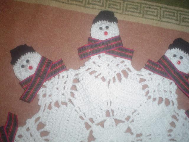 Crochê, Crochet