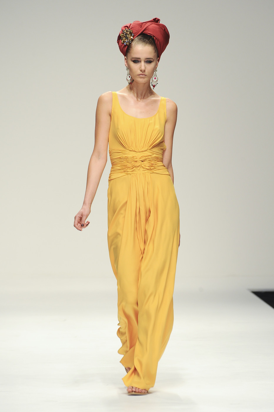 via fashioned by love | Issa Spring/Summer 2011