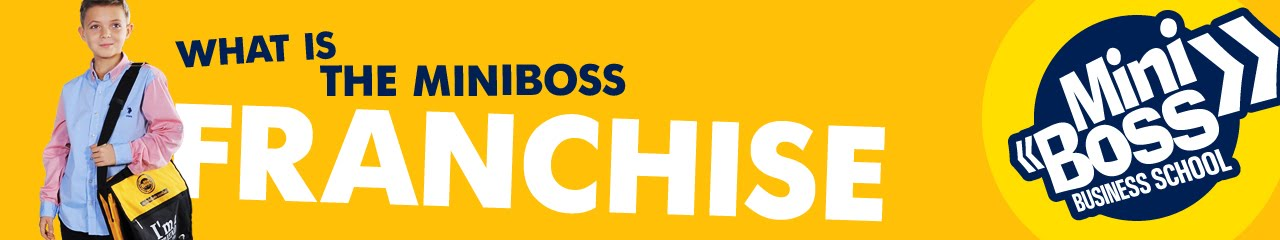 ДАЕМ ВОЗМОЖНОСТЬ ОТКРЫТЬ MINIBOSS BUSINESS SCHOOL В РОССИИ