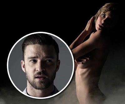 PANASS Video Klip Terbaru Justin Timberlake Dah Macam Filem Lucah Penuh Wanita Bogel