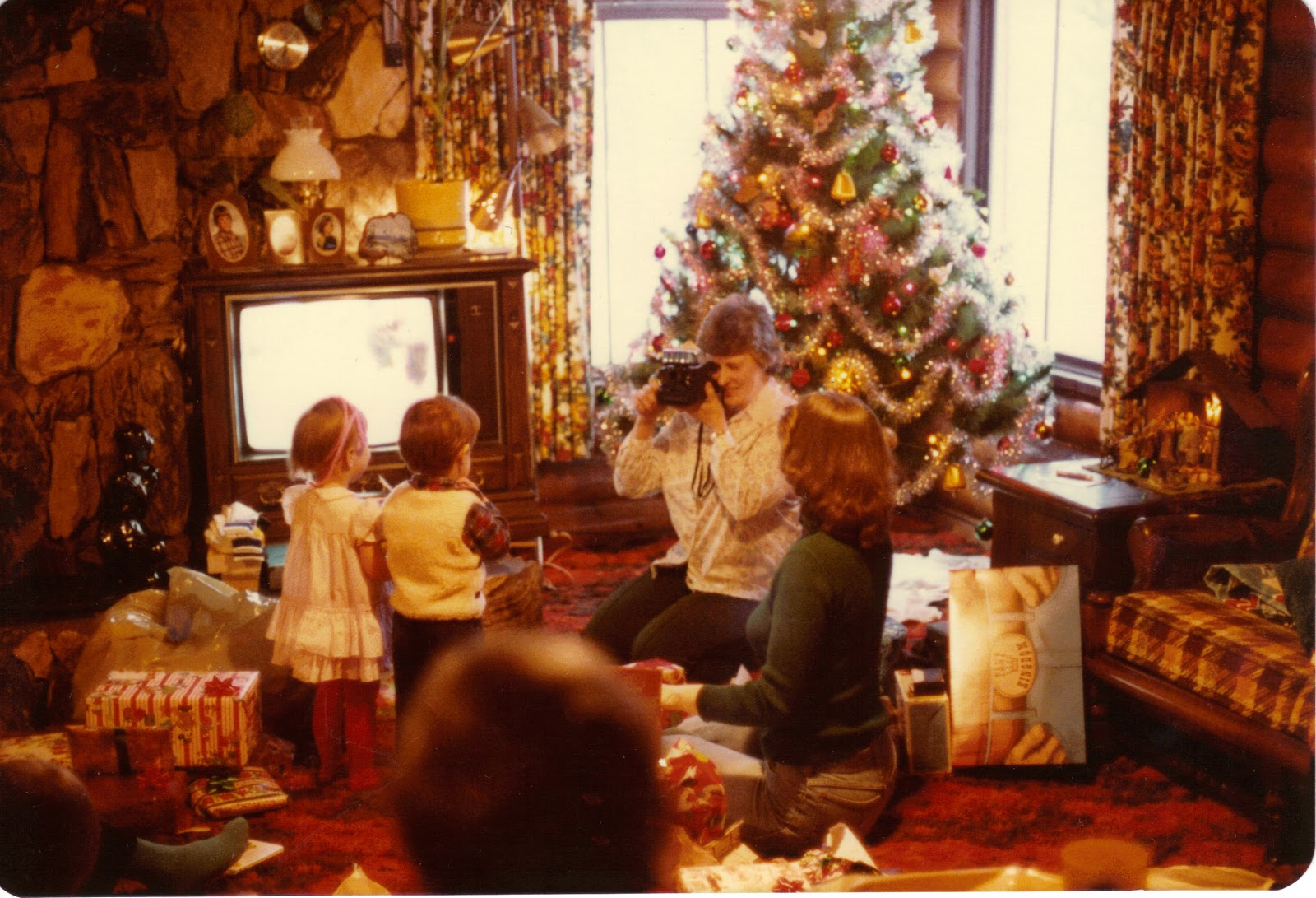 Life In The Last Frontier Christmas Memories