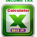 Income Tax Calculator 2015-16 (Shruti  font)