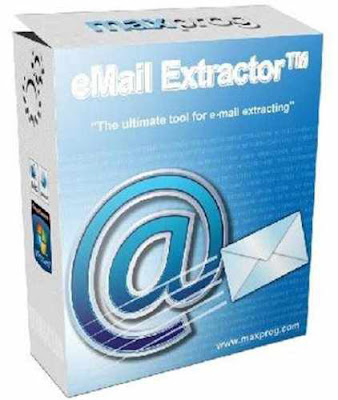 Email Extractor v5.6.0.0 Full Version
