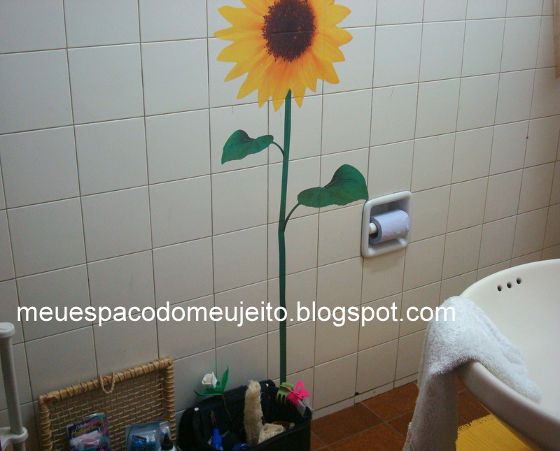 decoracao banheiro simples barata – Doitricom -> Decoracao Banheiro Barata