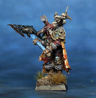 Vampire Counts Krell