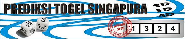 Prediksi Togel Singapura