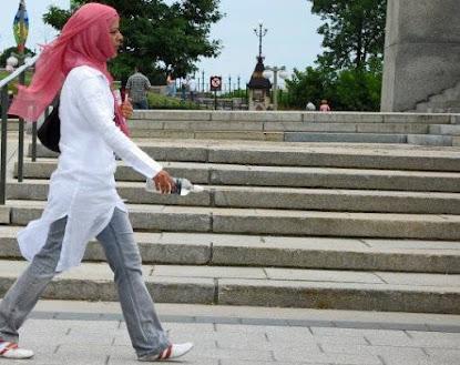 Maestras con hiyab y otros disparates