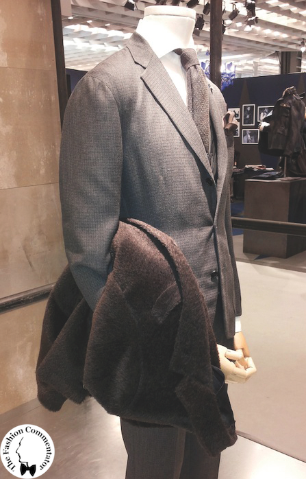 LARDINI FALL WINTER 2014 - Pitti 85