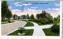 CINCINNATI HISTORY: Avondale