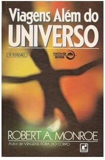 Livro de Bob Monroe