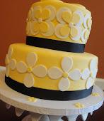 50th B-day Summer cake!