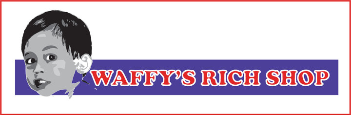 WAFY RICH SHOP