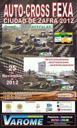 Auto- Cross Fexa 2012- Ciudad de Zafra [25 nov] IMG-20121116-WA0010