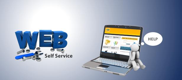 Image result for Self Service Web Hosting