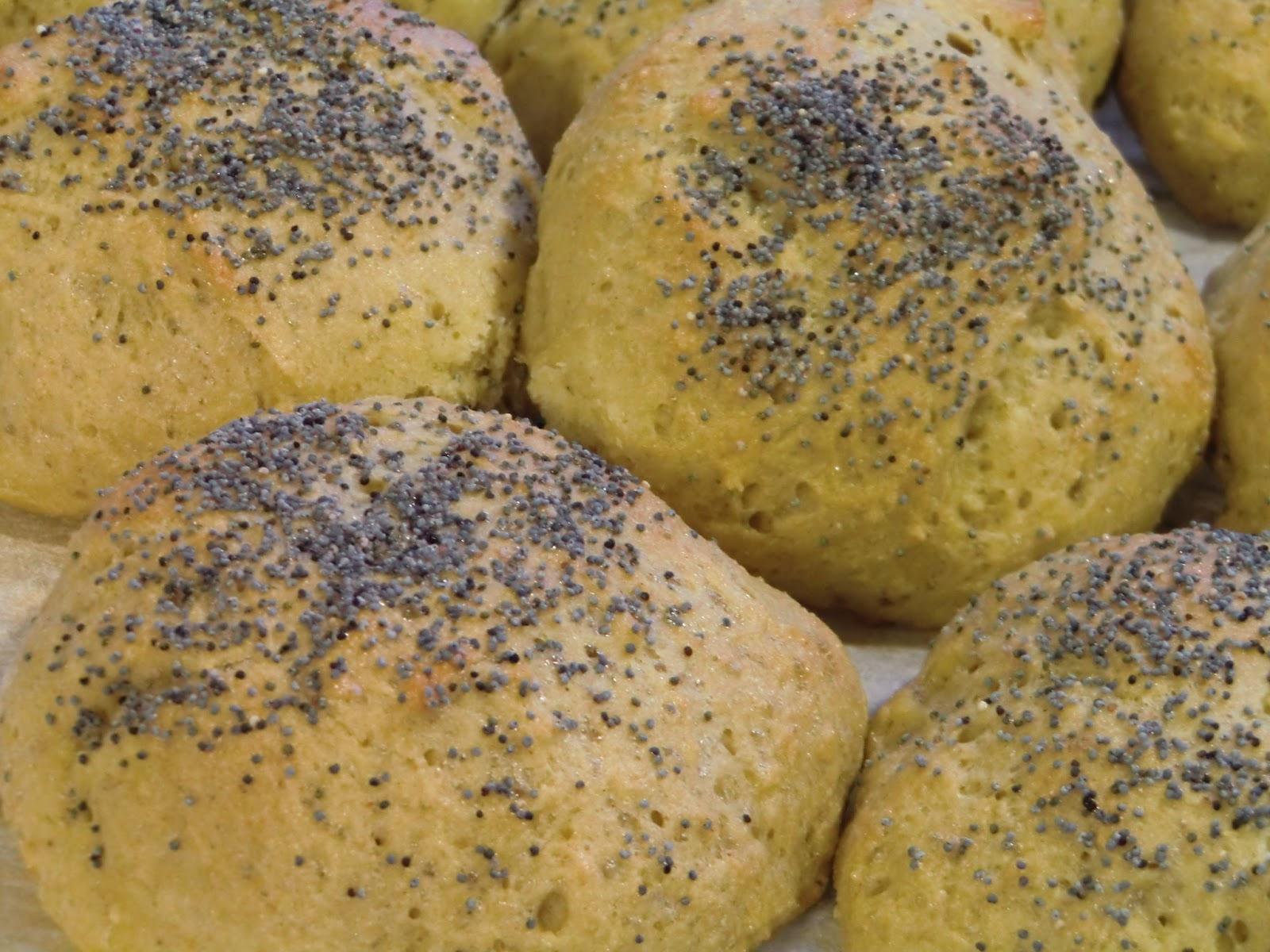 kikärtsmjöl bröd recept