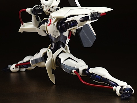 Robot Damashii Dann of Thursday wallpaper