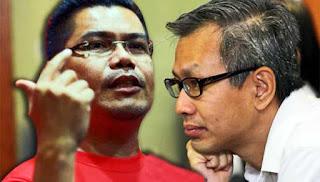 Jamal panggil Tony Pua 'Ahli Parlimen Celaka'