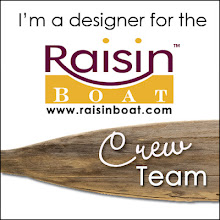 Raisin Boat