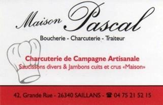 Maison Pascal